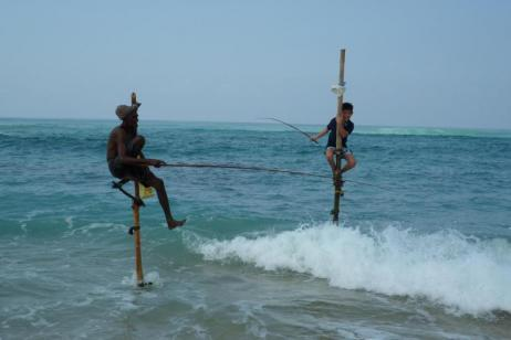 Tropical Island Wanderer Family Holiday