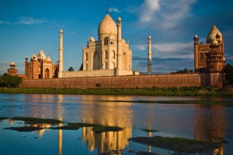 Indias Golden Triangle with Varanasi Summer 2018