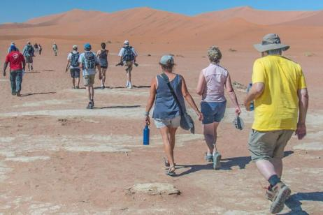 Namibia Discovery