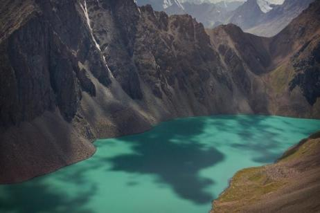 Highlights of Kyrgyzstan and Kazakhstan