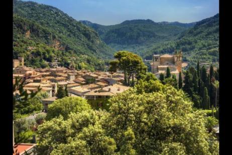 Mallorca Tramuntana Traverse