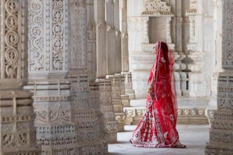 Classical India with Nepal end Jaipur (Summer 2018)