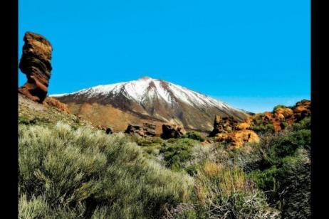 Hiking on La Gomera and Tenerife