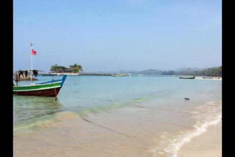 Burma In Depth + Beach extension
