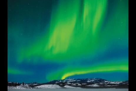 Northern Lights with Expert Astronomer