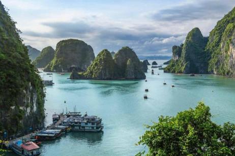 Highlights of Vietnam Summer 2018