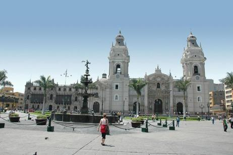 11 Day Deluxe Peru 2018 Itinerary tour
