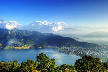 Enchanting Pokhara And Kathmandu tour