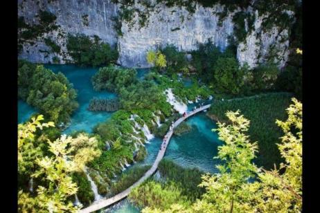 Walks & Coastal Towns Of Croatia
