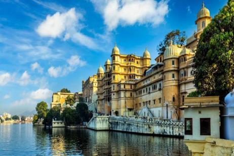 Treasures of Northern India with Mumbai Summer 2018