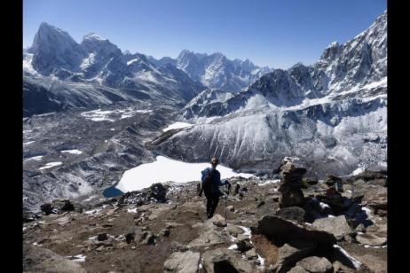 Everest & Gokyo Lakes Circuit