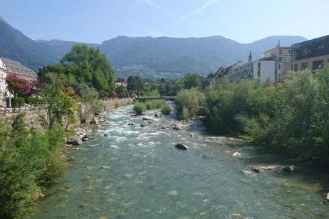 Headwater - From the Dolomites to Lake Garda Cycling