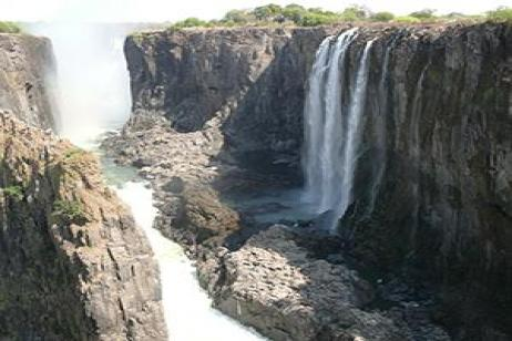 Splendors of South Africa & Victoria Falls with Chobe National Park