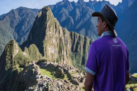 Choquequirao to Machu Picchu Express