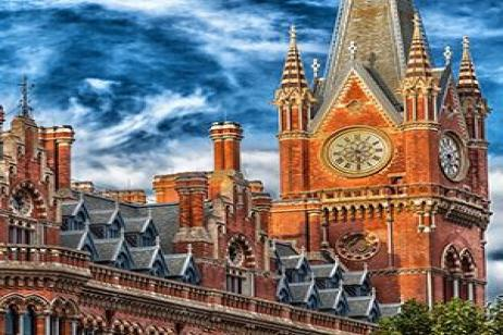 Burgundy & Provence with 3 Nights London  Northbound
