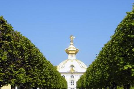 Warsaw, the Baltics & Helsinki with St. Petersburg