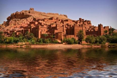 13 Day Kaleidoscope of Morocco 2018 Itinerary