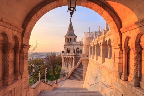 Highlights of Eastern Europe Summer 2018