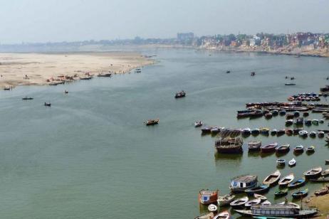 Varanasi Experience - Independent