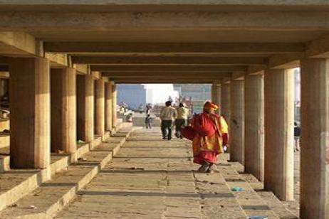 Icons of India: The Taj, Tigers & Beyond with Varanasi