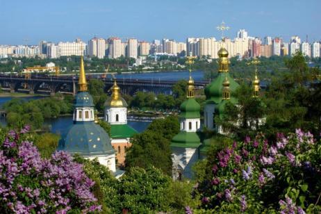 Europe's Frontier: Moldova & Ukraine
