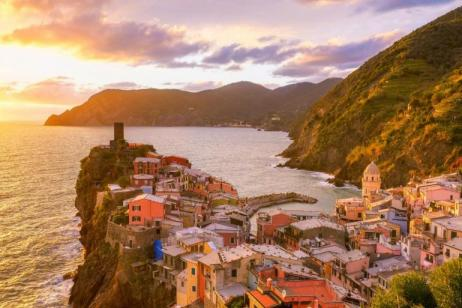 Traditional Europe with Eurostar First Look 2019
