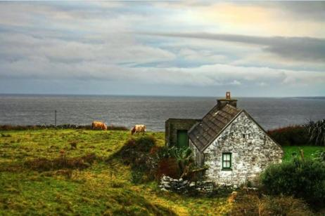 14 Day Deluxe Ireland 2018 Itinerary tour