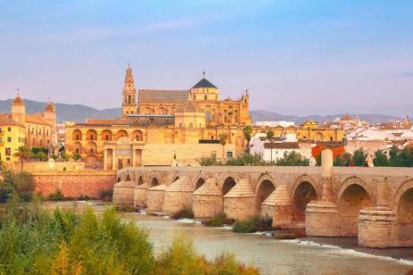 Marvelous Spain tour