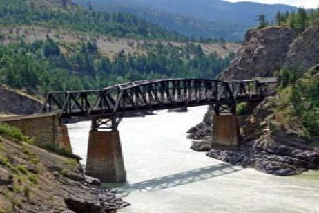 VIA Rail and the Canadian Rockies with Calgary Stampede and Alaska Cruise