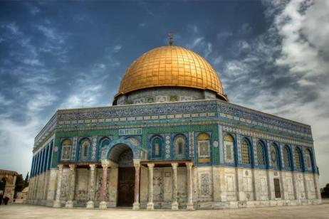 15 Day Deluxe Israel with Jordan 2018 Itinerary tour