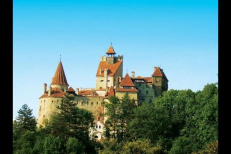 Transylvania Long Weekend
