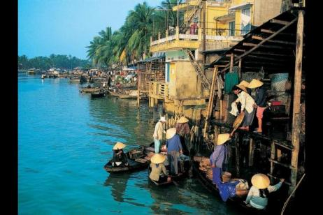 Inside Vietnam  and Cambodia extension