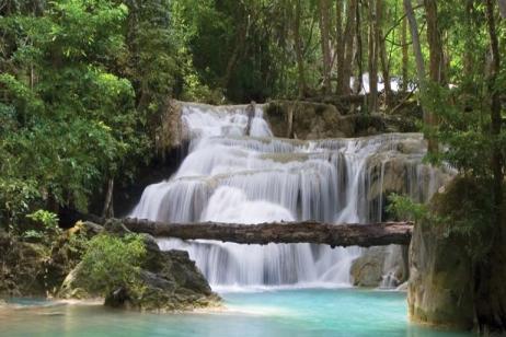 River Kwai & Ancient Thai Kingdoms
