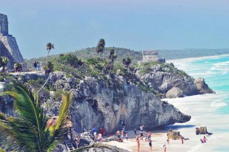 Discover Central America tour