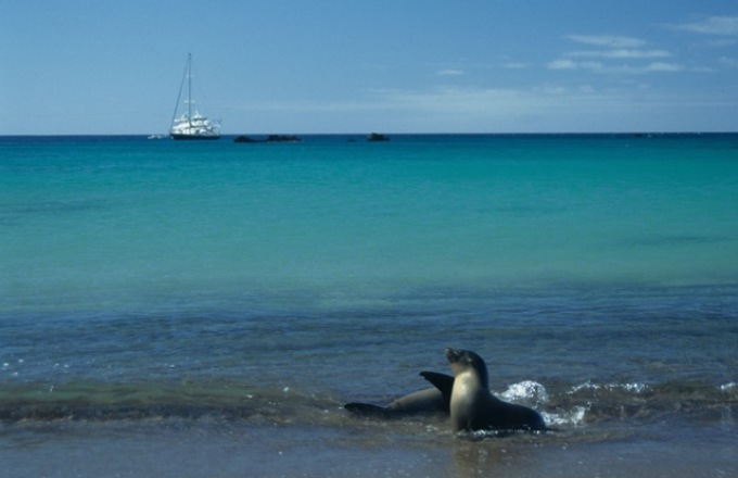 Galapagos Adventure tour
