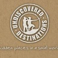 Undiscovered Destination