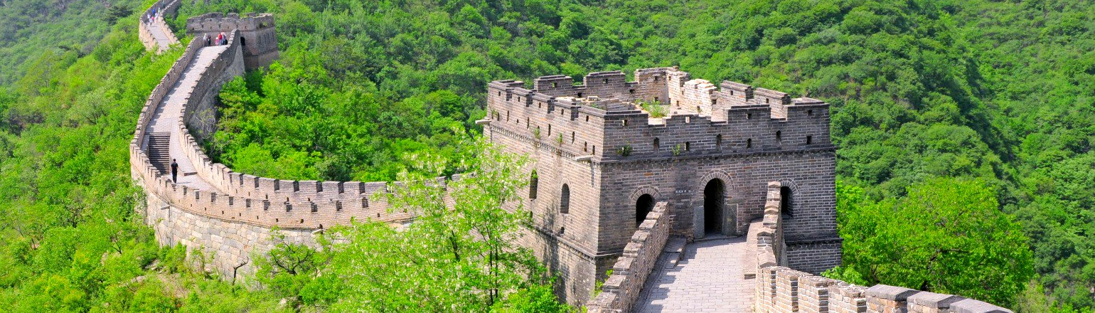 China tour of the Great Wall, top China attraction
