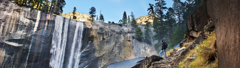 Yosemite national park united states tours