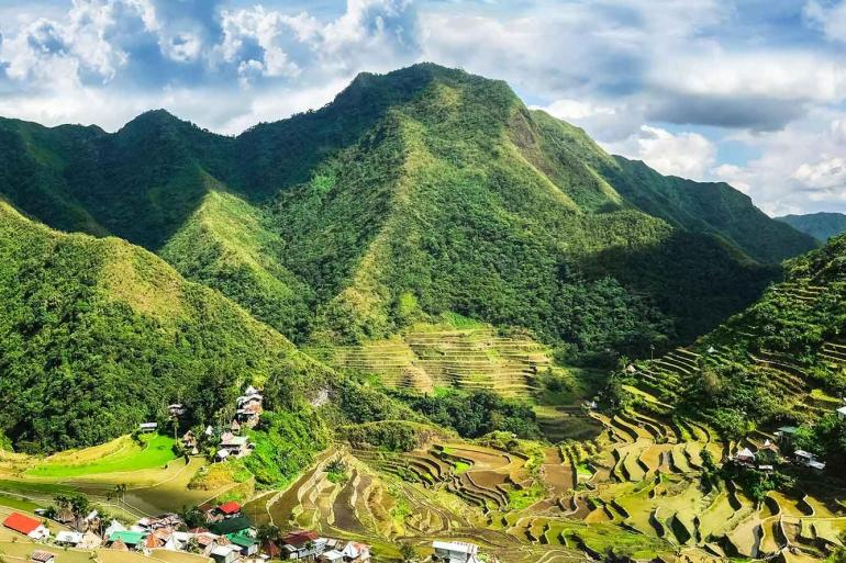 Philippines Discovery tour