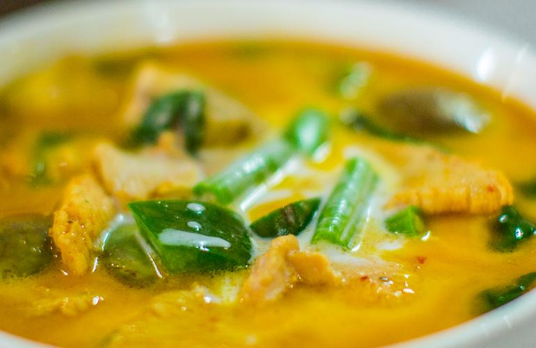 Cambodia Real Food Adventure  tour