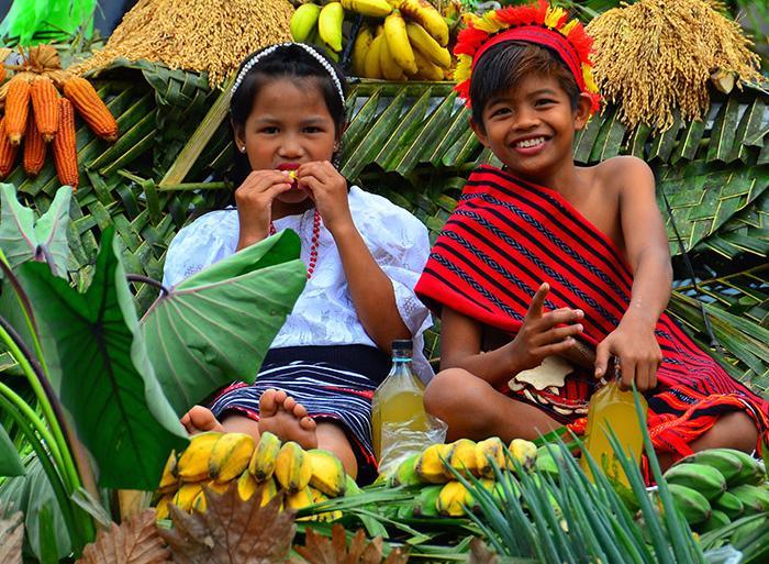 Banaue Manila Philippines Discovery Trip