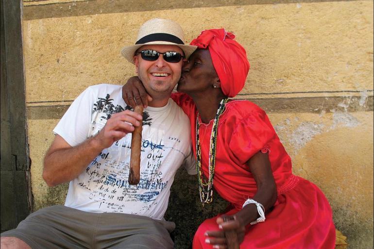 Baracoa Camaguey Best of Cuba Trip