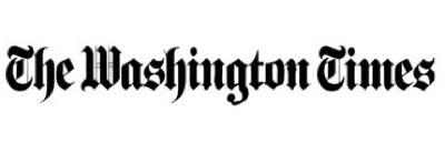 the washington times logo