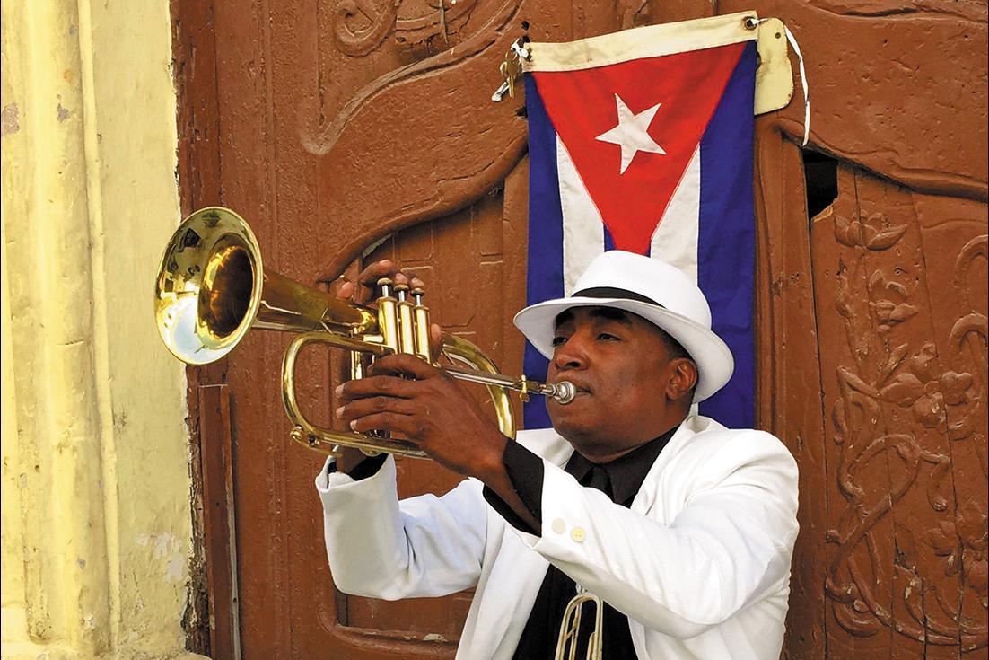 Hola Cuba - for US citizens tour