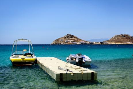 Spectacular Greece with Island Cruise tour