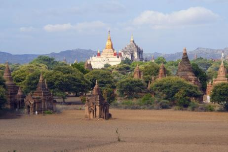 11 Day Myanmar Discovery Escapade Experience tour