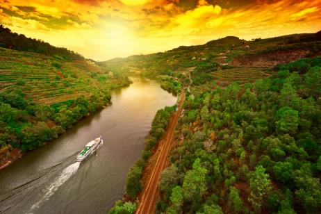Burgundy River Cruise Adventure tour