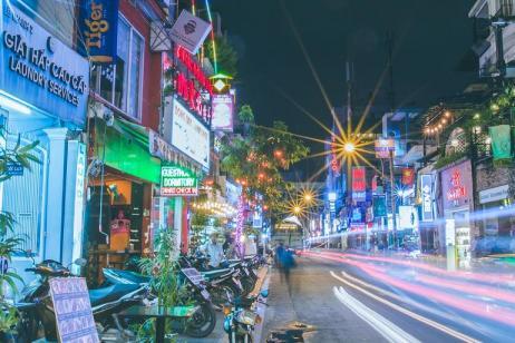 Epic Cambodia to Vietnam tour