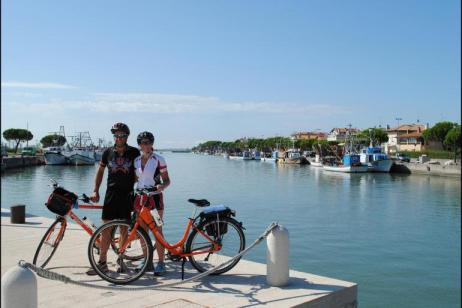 Cycle the Adriatic: Venice to Porec Self-Guided tour