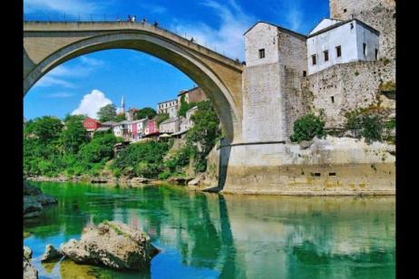 Former Yugoslavia Rail Adventure tour